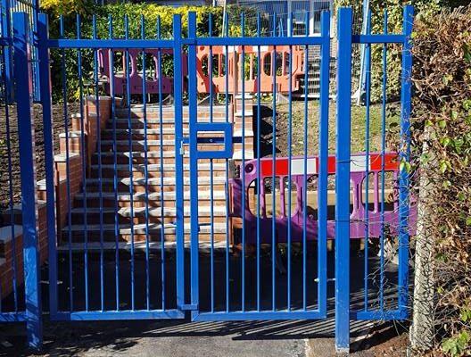 School Gate Installations